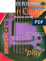 (Bass Book) Alain Caron - Ultimate Play-Along.pdf