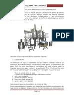 Diseño de Planta Para Producción de Mermelada