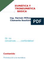 Neumática y Electroneumática Básica