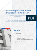 PPT Marco Regulatorio DM