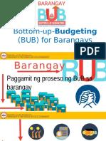 Barangay BuB PPT A