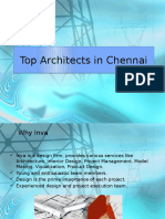 Best Architects at Adyar