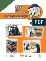 Manual Fábrica Piedra Natural