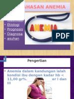 Pembahasan Anemia