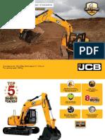 JCB Detailms