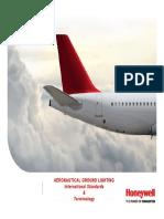 Part 1- Aeronautical Ground Lighting International Standards & Terminology
