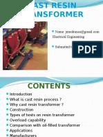 castresintransformerbybidusmitasahoo-140216061240-phpapp02