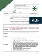 11. SOP Penatalaksanaan Stomatitis Aptosa