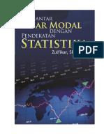 Zulfikar (2016) - Pengantar Pasar Modal Dengan Pendekatan Statistika
