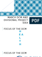 key club presentation - march dcm pt  1