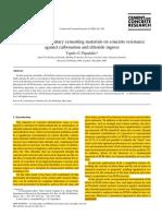 Effect of Supplementary Cementing Pappadakis 2