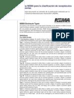 Norma_NEMA Enclosure Types