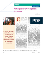 6. Corruption, Participatory Development.pdf
