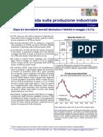 Confindustria-Produzione Industriale_30 Mag 2017