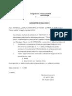 Formulare Licitatie Pt6 - Tulcea