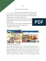 PR International-Comparatie companii multinationale
