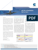 Acas Bulletin 15 Disclaimer