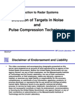 pulse compression miit