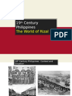 Rizal's World