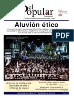 El Popular 386 Órgano de Prensa Oficial del Partido Comunista de Uruguay