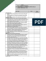 401 k Audit Program