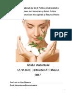 sanatate ghid 2017