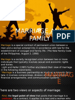 Chapter 16 - Marriage & Family