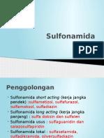 Teori_Sulfonamida