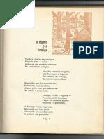 Fábulas de La Fontaine - Bocage
