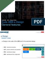 Abb Doc e Design מצגת תוכנת