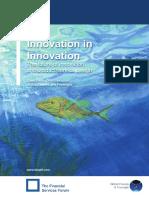 Innovation in Innovation - GFF - 2017