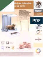 03 Manual de Analisis de Calidad en Muestras de Carne