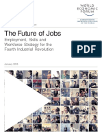 Jobs in the Future