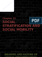 Chapter 13 - Social Stratification and Social Mobility.pptx