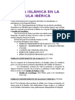 HUELLA ISLÁMICA EN LA PENÍNSULA IBÉRICA.docx
