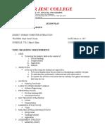HCI LESSON PLAN.docx