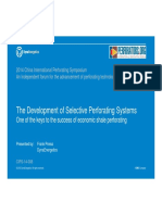CIPS-14-008 Development of Selective Perforating Systems English Version Only