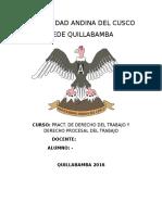 Universidad Andina Del Cusco 2.0
