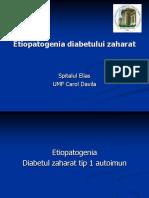 2. Etiopatogenia DZ tip 1 - Dr. Aura Reghina 21 nov.pdf