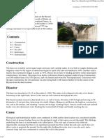 Malpasset Dam