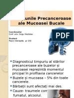Afec__iunile Precanceroase ale Mucoasei Bucale.pptx