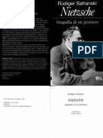 Rudiger Safranski-Nietzsche. Biografia di un Pensiero-TEA (2008).pdf