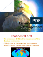 IGCSE Environmental Management Chapter 1 Notes