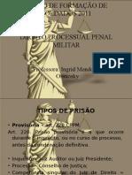 CFP 2011 Processo Penal Militar.ppt