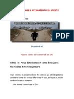 NUESTRO CAMINO ESTA CIMENTADO EN CRISTO.pdf