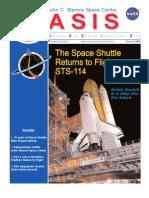 NASA 135901main OASIS Summer 2005