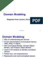 06 UML DomainModel