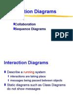 09 UML InteractionDiagrams