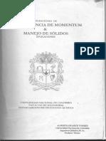 Duarte Manejo de Solidos