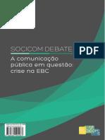 SOCICOM_A Comunicacao Publica Em Questão_ a Crise Na EBC